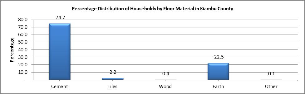 Kiambu - Floor Material