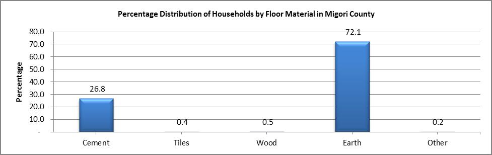 Migori - Floor Material